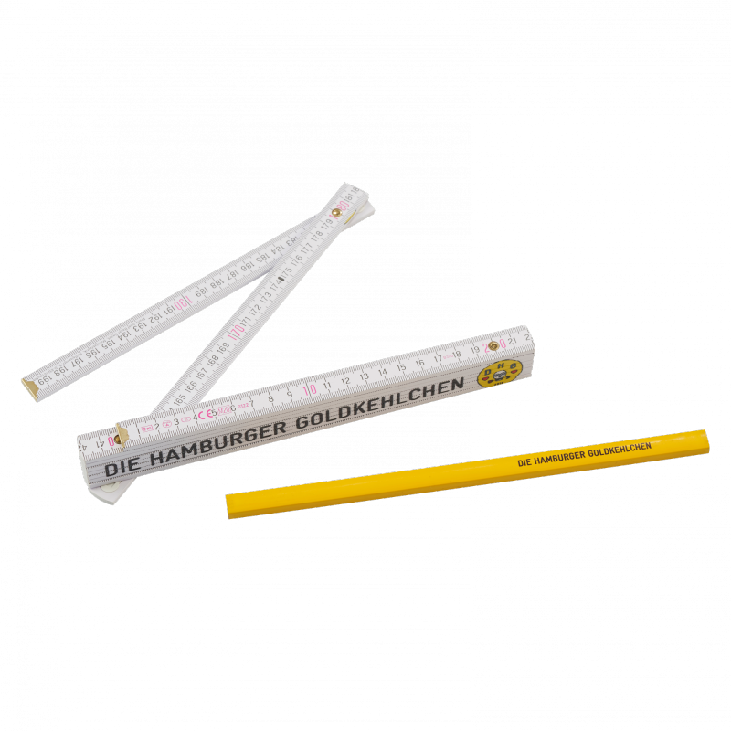 - Strong G Bauarbeiter Stift